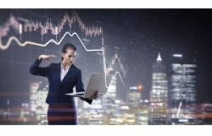 投融界_证券走势