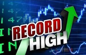美股行情最前线 上周美股三大股指创收盘新高,Q2财报季拉开序幕