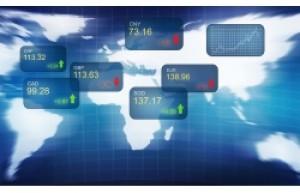 易方达消费_上涨趋势的六种经典形态