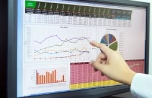 大盘指数走势图_市场成交量怎么判断?萎缩的市场成交量如何