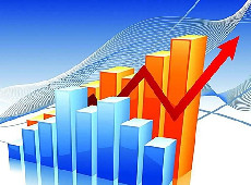 财经行情头条分享发行货币如何流入市场