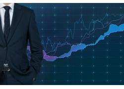 原油期货配资闲聊跌破上升趋势线_证券配资