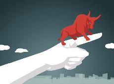 期货概念股讲述炒股并不是赌大赌小的游戏_证券点评
