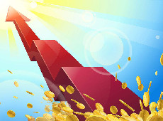 e海通证券下载安装600259千股千评解读社融数据大超预期